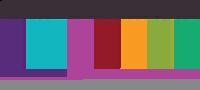 Création de logo centre commercial alsace