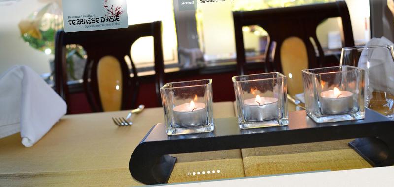 cr ation de site web restaurant chinois et tha pfastatt. Black Bedroom Furniture Sets. Home Design Ideas