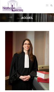 site-vitrine-alsace-mulhouse-avocat-mobile-responsive