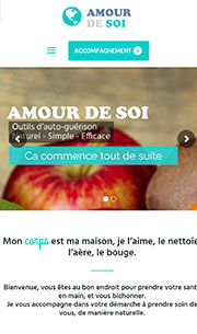 site-vitrine-alsace-mulhouse-nutritioniste-naturopathe-mobile-responsive