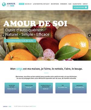 site-vitrine-alsace-mulhouse-nutritioniste-naturopathe-tablette-responsive